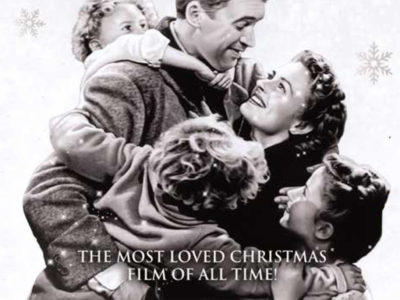 Christmas Movie Night: It's a Wonderful Life
