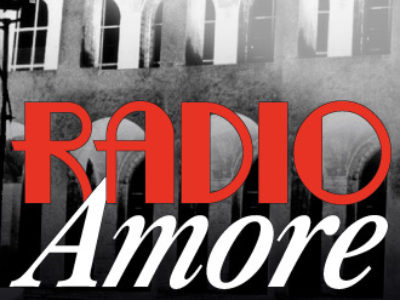 Radio Amore – a live mix of British and Italian music