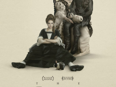 'The Favourite' Movie Night at Insole Court