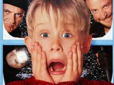 SOLD OUT Pop- Up Cinema Home Alone