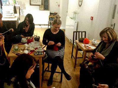 Crafty Thursdays at The Potting Shed