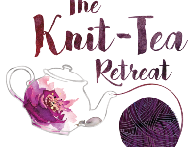 The Knit-Tea Retreat