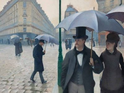 Art History Day School; Parisians at Leisure: Manet, Morisot and the Impressionists