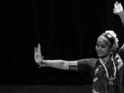 South Asian Dance, Cardiff