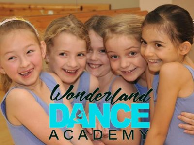Ballet with Wonderland Dance Academy