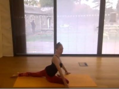 All-levelsYoga Flow
