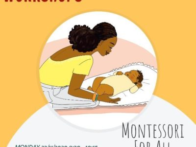 Free Montessori Workshops