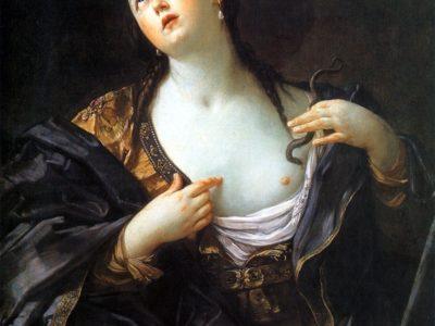 ART HISTORY DAY SCHOOL: Bad Girls: Art History's Fiercest Femme Fatales
