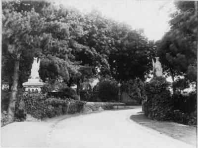 Victorian Gardening