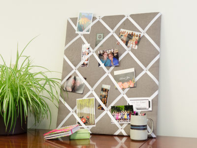 French Style Memo Boards