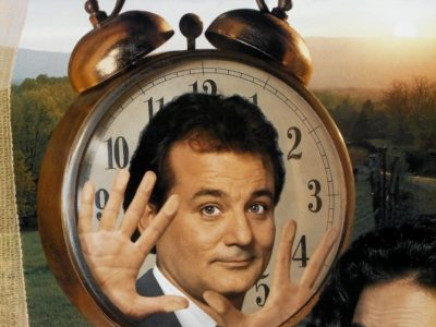 Insole Court Movie Night: Groundhog Day