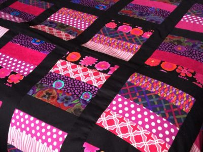 Insole Quilters