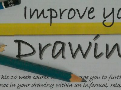 Improve Your Drawing