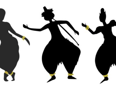South Asian Dance