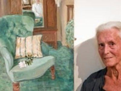 Joan Baker- Auction
