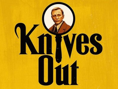 Pop Up Cinema- Knives Out
