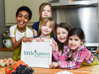 Little Spoon Workshops