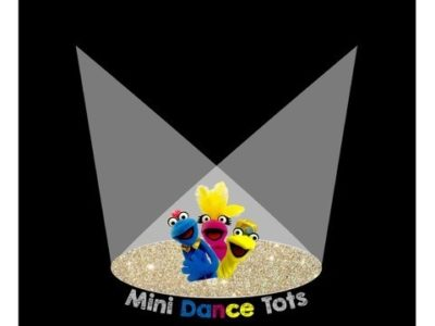 Mini Dance Tots