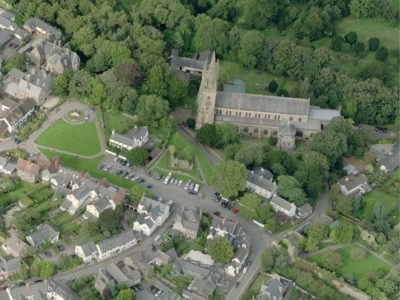 Llandaff Conservation Area Appraisal and Boundary Review