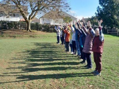 All-levels Yoga Flow