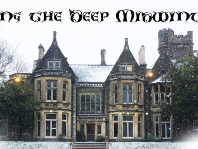 Sing The Deep Midwinter: Workshop, Feast & Party