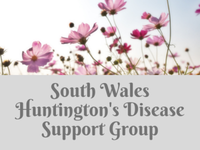 South Wales Huntington's Disease	Support Group