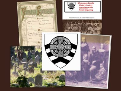 Cwrs Hanes Teulu / Family History Course