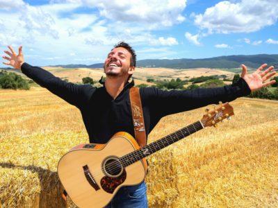 Chapel Sessions Music Presents Andrea Valeri