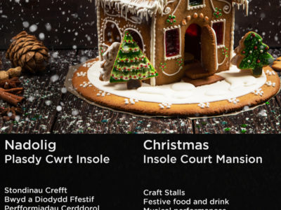 Christmas at Insole