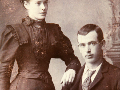 Glamorgan Family History Society, Cardiff Branch
