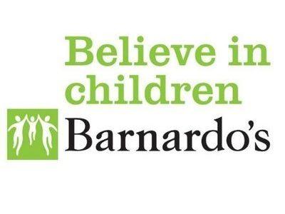 Barnardo's C & V Wellbeing Day
