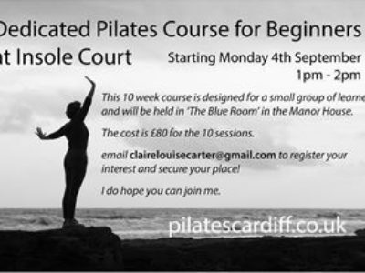 Dedicated Pilates Course for Beginners