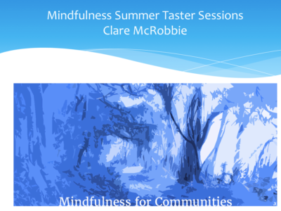 Mindfulness and Happiness - Free taster session