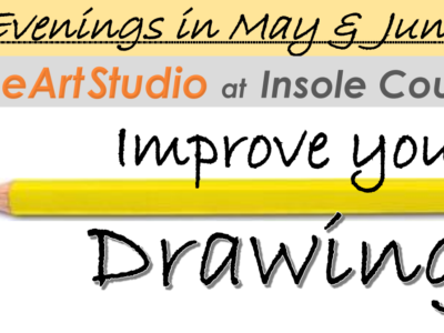 'Improve your Drawing'