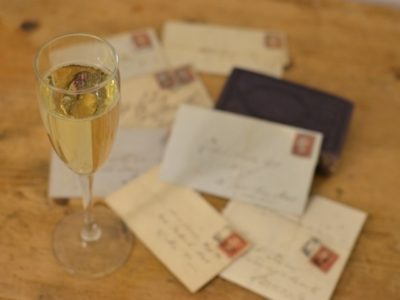 Victorian Love Letters