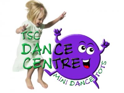 TSC Mini Dance Tots