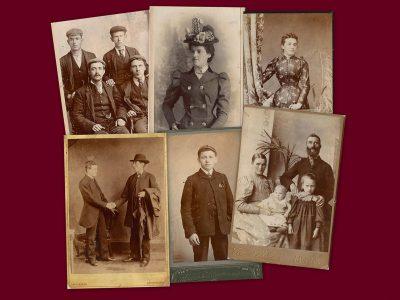 Family History Beginners' Workshop