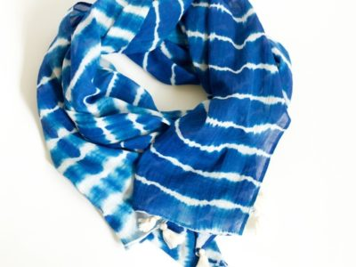 Shibori Tie Dye