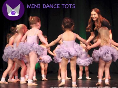 Mini Dance Tots  Bespoke Pre-School Dance Class for 2-3yrs