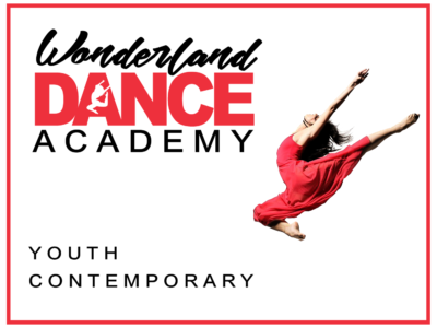 YOUTH CONTEMPORARY DANCE