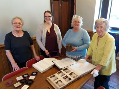 Museum Week 2019 – Insole Court