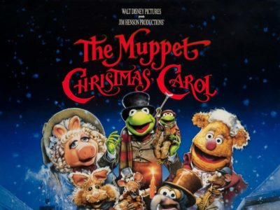 Christmas Movie Night: The Muppet Christmas Carol
