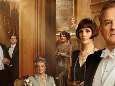 Pop-Up Cinema: Downton Abbey