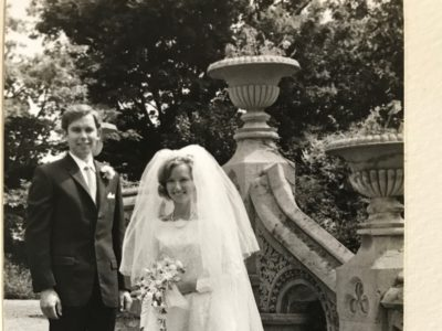 A History of Weddings