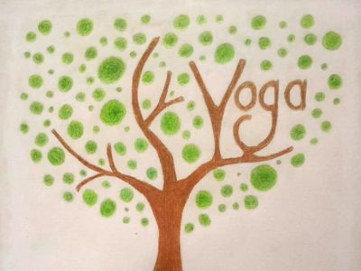 Yoga for Health & Wellbeing