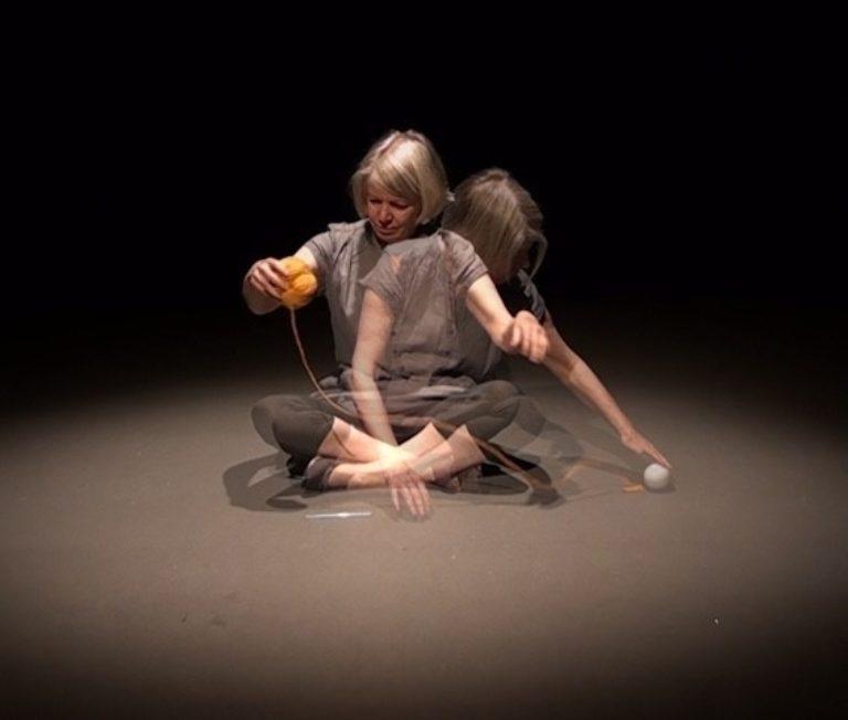 Promo image: Alexander Technique Workshop with Anna Brazier and Kirsten Miller