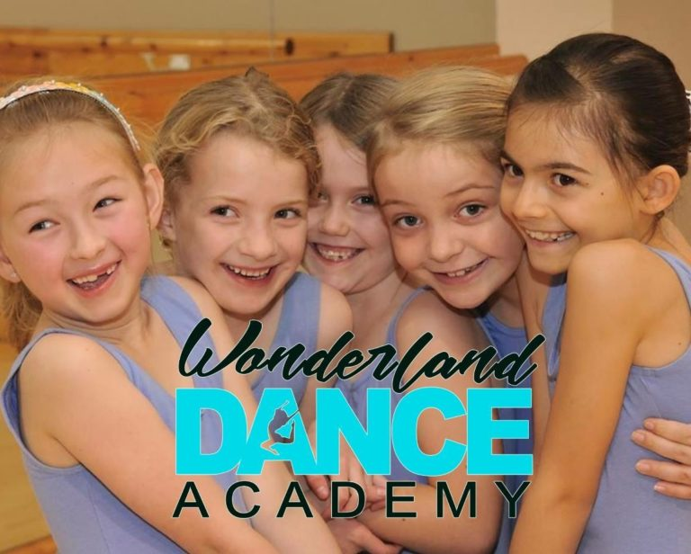 Promo image: Ballet with Wonderland Dance Academy