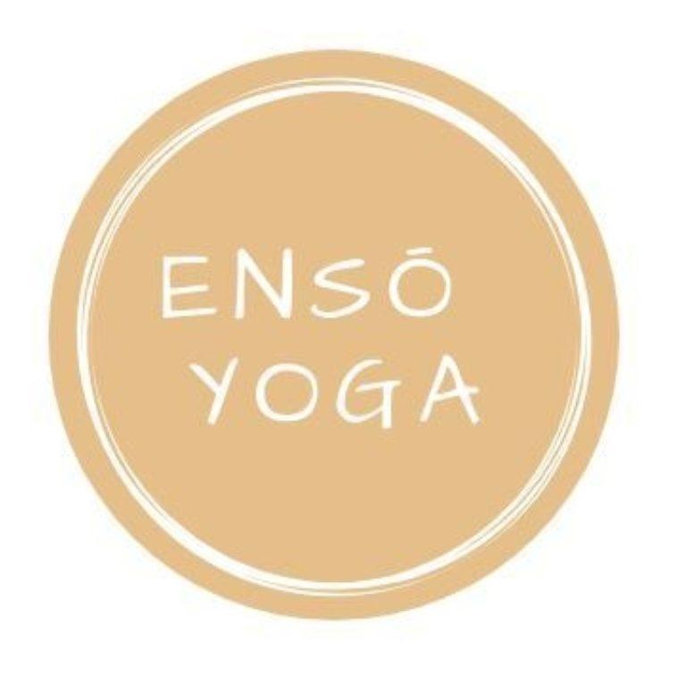 Promo image: Beginners Yoga 4 week course with Ensō Yoga
