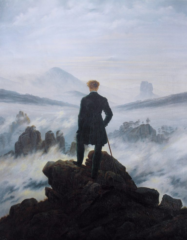 Promo image: Art Day School: The Art of Germany