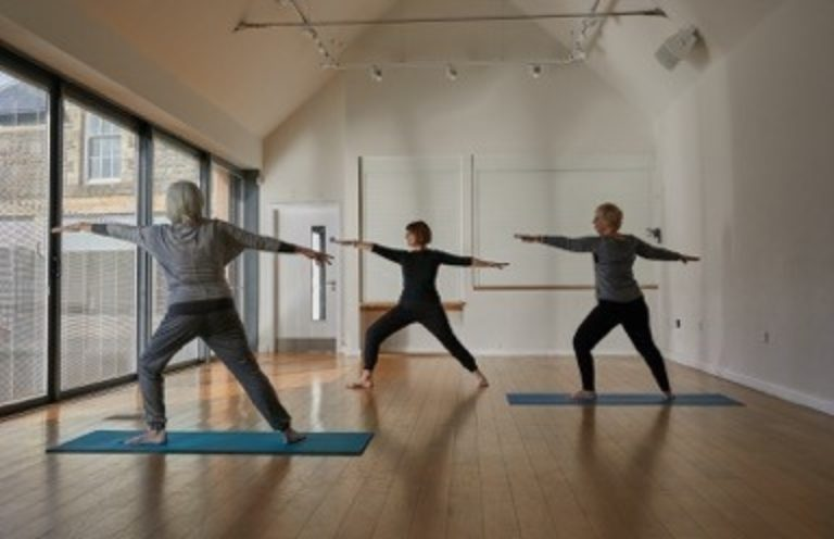 Promo image: Health & Wellbeing
